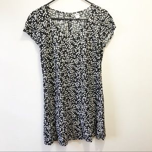 Old Navy Floral Tunic | Size Medium